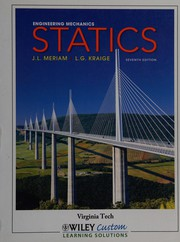 Engineering mechanics-statics si, seventh edition