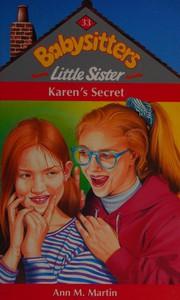 Karen's secret