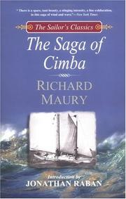 The Saga of Cimba (The Sailors Classics #2)