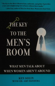 The key to the men's room