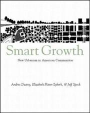Cover of: Smart Growth Manual | Andres Duany