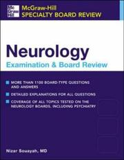 Cover of: Neurology