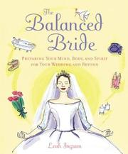 The Balanced Bride by Leah Ingram