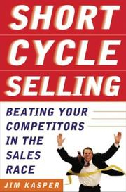 Cover of: Short Cycle Selling