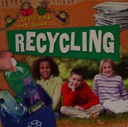Lets find out about recycling