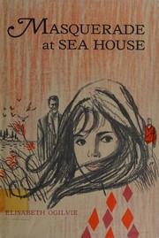 Masquerade at Sea House.