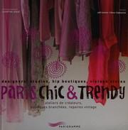 Paris chic & trendy