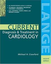 Cover of: CURRENT Diagnosis & Treatment in Cardiology Value Pack (Current Diagnosis & Treatment in Cardiology (Crawford)) | Michael H. Crawford