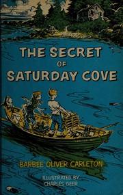 The secret of Saturday Cove.