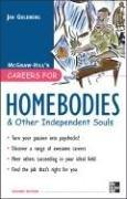 Cover of: Careers for Homebodies & Other Independent Souls