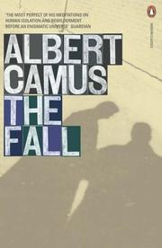 The Fall (La chute) by Albert Camus