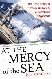 Cover of: At the Mercy of the Sea