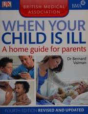When your child is ill