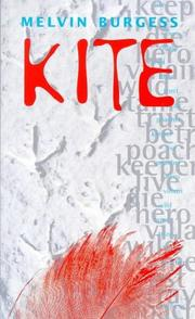 Cover of: Kite