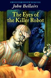 Cover of: The Eyes of the Killer Robot