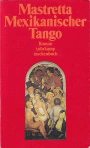 Mexikanischer Tango
