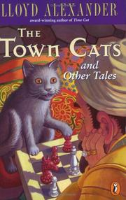 Cover of: The town cats and other tales