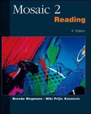 Cover of: Mosaic 2