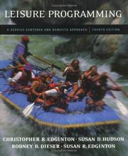 Leisure programming