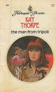 The man from Tripoli
