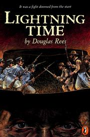 Cover of: Lightning Time: a novel