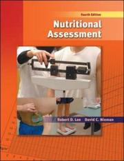 Cover of: Nutritional Assessment | Robert D Lee