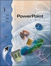 Cover of: Microsoft PowerPoint 2002: brief