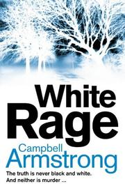 Cover of: White Rage