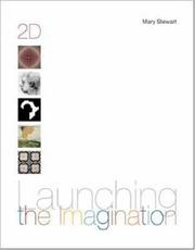Cover of: Launching the Imagination, 2D, with Launching CD-ROM | Mary Stewart