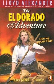 Cover of: The El Dorado adventure