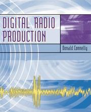 Cover of: Digital Radio Production