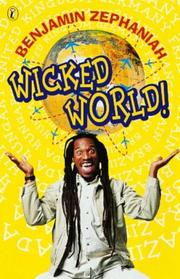 Cover of: Wicked World!