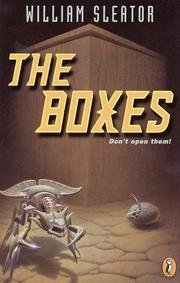 Cover of: The boxes