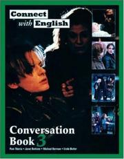 Cover of: Connect With English Conversation Book 3 | Michael Berman