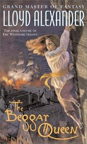 Cover of: The Beggar Queen (Firebird)