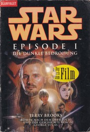 Cover of: Star Wars: Episode I - Die dunkle Bedrohung by