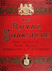 The Royal Shakspere