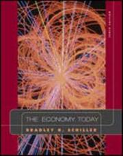 Cover of: The Economy Today | Bradley R. Schiller