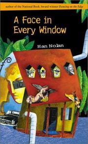Cover of: A face in every window