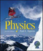 Cover of: Physics