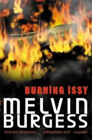 Cover of: Burning Issy