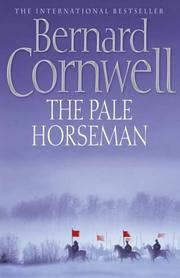 Cover of: The Pale Horseman (SIGNED)