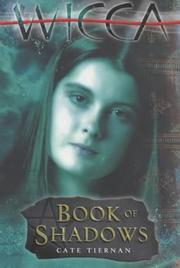 Cover of: The Book of Shadows (Wicca)