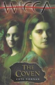 Cover of: The Coven (Wicca)