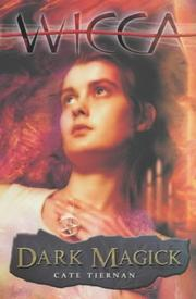 Cover of: Dark Magick (Wicca)