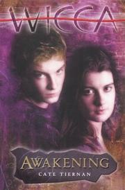 Cover of: Awakening (Wicca)