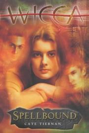 Cover of: Spellbound (Wicca)