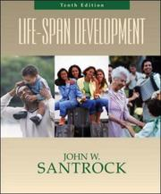 Cover of: Life-Span Development with LifeMAP CD-ROM and PowerWeb