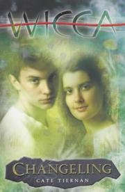 Cover of: The Changeling (Wicca)