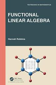 Functional Linear Algebra